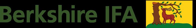 Berkshire IFA logo