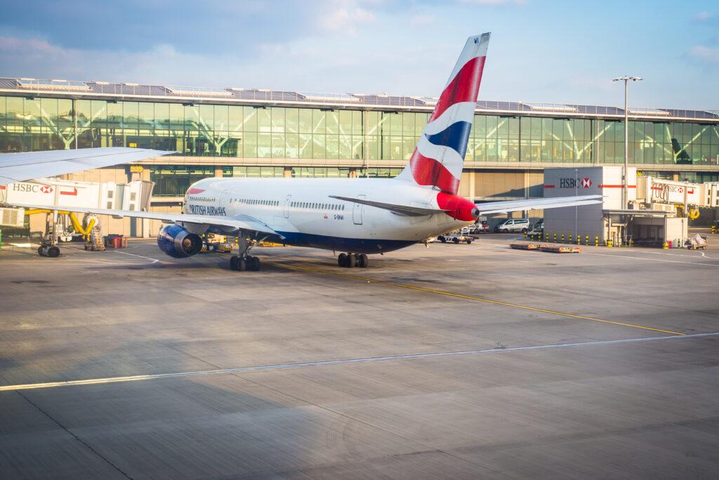 British Airways Woes